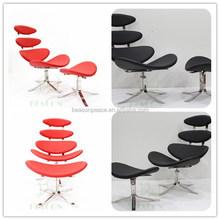 2015 Corona y otomana / sillón / silla de sala de estar