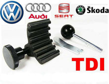 Seat: Ibiza, Altea, Leon, Alhambra, Toledo, Arosa, Cordoba 1.4 1.9 V6 TDI PD SDI Engine Crankshaft Cam Timing Lock Tool