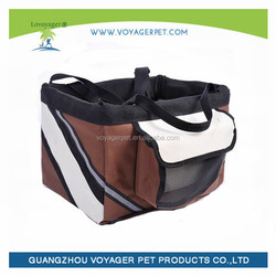 Lovoyager Wholesale pet carrier bicycle for dogs with low price