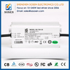 China supplier constant current 70w dimmable led driver