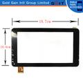 Tableta táctil original de 18,7*10,6 cm, tableta original con pantalla táctil