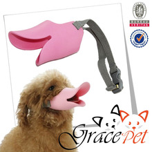 Wholesale High Quality Bite Prevention Silicone Veterinary Dog Muzzle