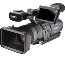 Wide-angle Professional Quality Digital Camcorder Video Camera