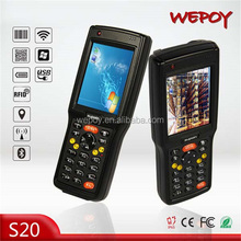 Hot selling high speed 2.5m drop IP65 Wi-Fi WCDMA Bluetooth window rugged tablet pc