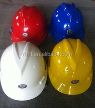 CE EN397/ANSI safety hard hat, HDPE/ABS high quality & cheap construction/mining safety helmet ,security hat factory