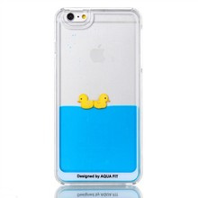 Duck 3D hard case for iPhone 6