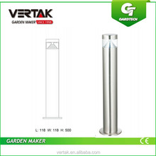 Trade Assurance Limit member best price LED outdoor stainless steel lamp