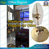 Office flagpole, Preminum High quality 245cm high (NF23M03015)