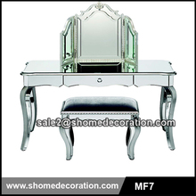 Special word popular glss mirrow furniture for living room