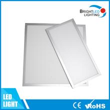 Higher lumen Chips 40w 48w led panel light(P0606-40W)