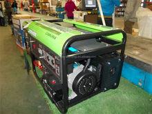 Fashion best sell 12kva biogas generator