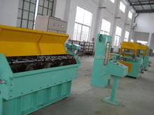 intermedium copper drawing machine/cable making machine/cable equipment