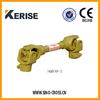 Cardan shaft with CE certificate