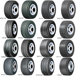 205/65R15 Good quality radial passenger car tire