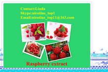 Natural Raspberry extract 10:1
