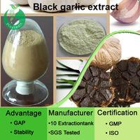 Manufacture supply black garlic 10:1TLC black garlic extract