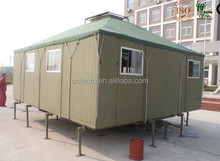 2015 hot sale Block folding tent trailer Gold manufacturer ! folding caravan trailers folding car trailer MOBILE HOME