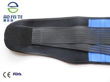 Aofeite Double Pull Lumbar Spine Support Ergonomic Office Posture Brace