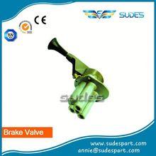 2498634 de alta calidad de la mano de camiones de la válvula de freno para iveco