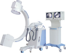 Mobile High Frequency C ARM System x ray unit machine unit medical imaging equipment