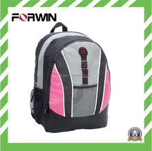 2015 Latest Oem Design Your Own School Bag Backpack