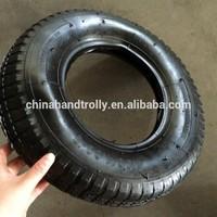 4.00-8 rubber air wheel