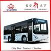 Changan Bus Model SC6853LNG City Bus