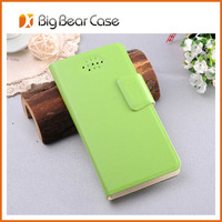 universal protective folio cover leather case for lenovo a3000