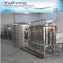 Full automatic mineral water making machine