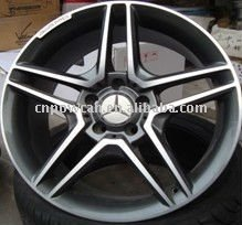 BK213 sport wheel a car
