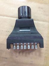Australian Standard 7-pin plug for trailer