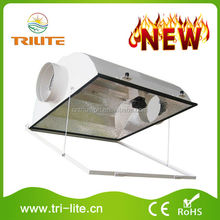 8 Inch Aluminium Hydroponic Double Ended Wholesale Cheap Lamp Shade
