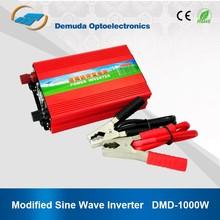 High frequency off grid inverter 12v 220v 1000w dc-ac modified sine wave power inverter