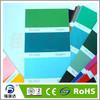 spray paint chrome green powder coating paint