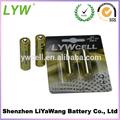 Atacado 1.5 v lr6 aa bateria alcalina am-3 em estoque