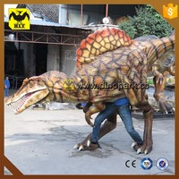 HLT Rubber robotic dinosaur costume sexy costume