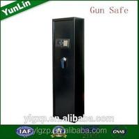 LOCKDOWN gun vault safe handgun rack holder quick access organizer revolver