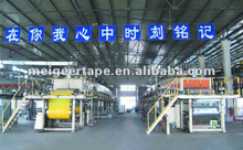 Our Manufacturer BOPP Jumbo Roll Tape With Competitive Price