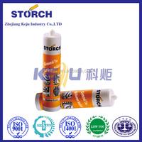 Neutral cure silicone sealant glass glue silicone sealant for glass