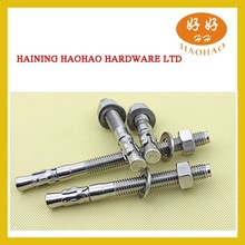 good quality Wedge Anchor / fastener / hardware