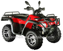 300cc 4x4 ATV dirt bike with EEC (FA-D300)