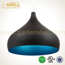 CE approval interior assemble low price suspension lamp