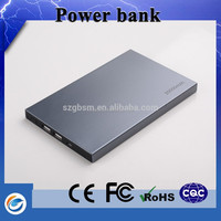 New best selling products mobile phone 20000mah power bank for iphone 6s