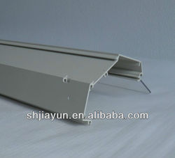 Aluminum Profile Aluminum Fan Blade For Wind Power Energy made as your design
