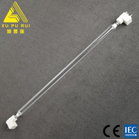 36kw 1780mm uv lamp for Offset Printers, Screen Printers, Silicone Rubber, Adhesives & Sealants, Construction Material