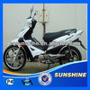 SX110-5F Super China Cheap Cub Motorcycle 110CC