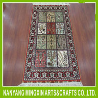 A1 Factory Price Silk Handmade Carpets and Carpets Persian Oriental Rug