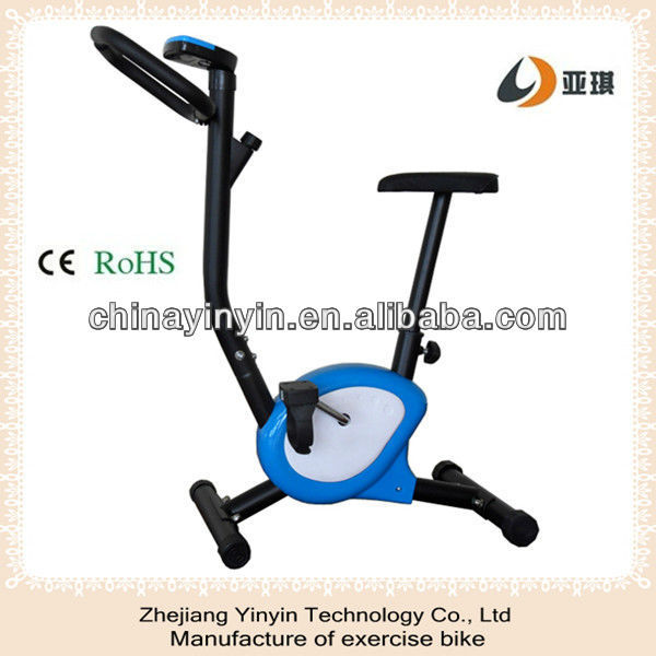 Home gym with leg press knee exercise bikes for sale port
