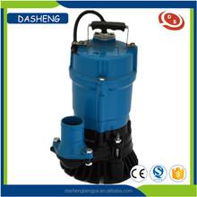Electric sewage submersible centrifugal pump
