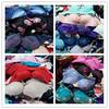 ladies used bra clothing cream new roupas usadas em fardos